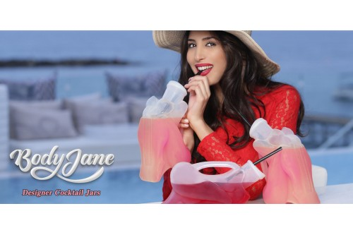 Body Jane the Party Jar